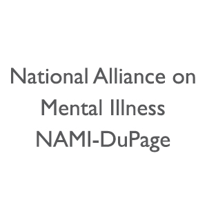 National Alliance on Mental Illness NAMI-DuPage