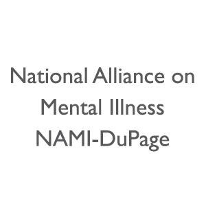 National Alliance on Mental Illness NAMI-DuPage