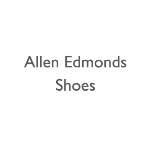 Allen Edmonds Shoe Corporation
