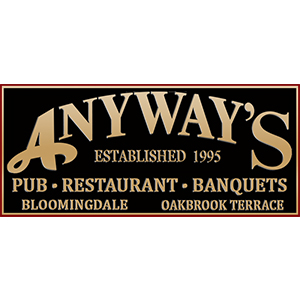 Anyway's Chicago Restaurant & Pub