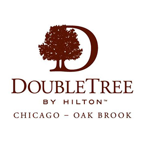 DoubleTree Hotel Chicago - Oak Brook