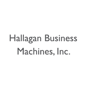 Hallagan Business Machines, Inc.