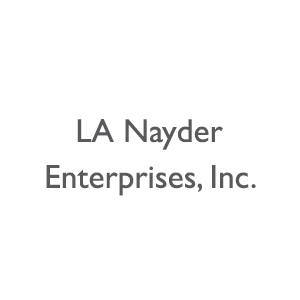 LA Nayder Enterprises Inc.