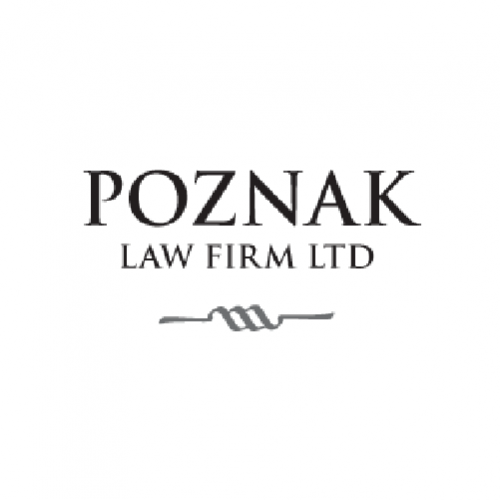 Poznak Law Firm Ltd.