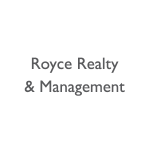Royce Realty & Management