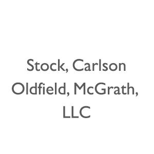 Stock, Carlson, Oldfield, McGrath LLC.