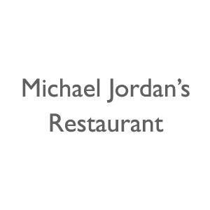 Michael Jordan's Restaurant