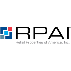 RPAI - Retail Properties of America